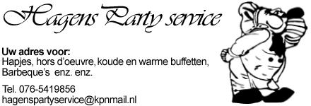 hagens-party-service